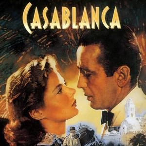 Casablanca Suite: Prelude / Rick's Bar / Paris / The Airport / The Beginning of a Beautiful Friendship