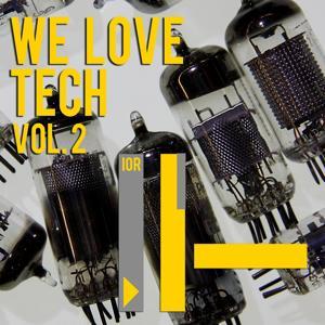 We Love Tech, Vol. 2