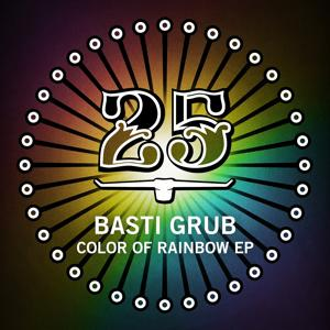 Color of Rainbow Ep