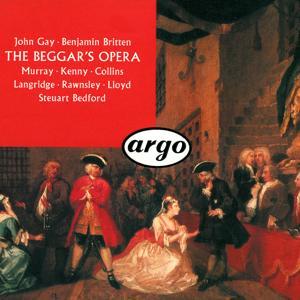 Gay-Britten: The Beggar's Opera