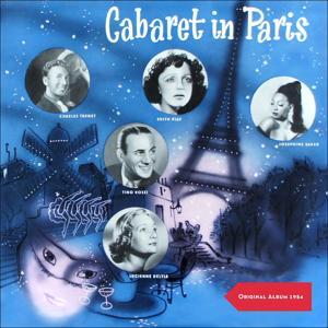 Cabaret in Paris