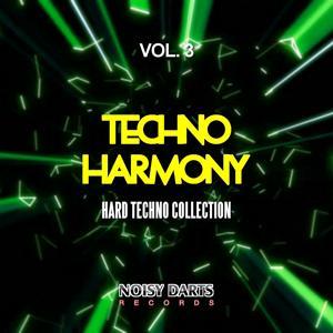 Techno Harmony, Vol. 3