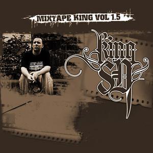 King, Vol. 1.5