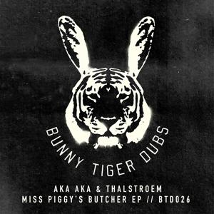 Miss Piggy's Butcher EP