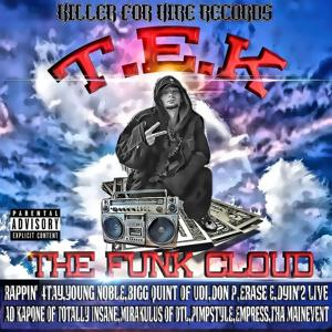 Funk Cloud