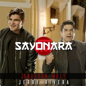 Sayonara (feat. Jerry Rivera) - Single