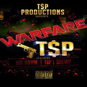 Warfare (feat. Big Havik & Drewp) - Single