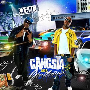 Gangsta And A Gentleman Vol. 3