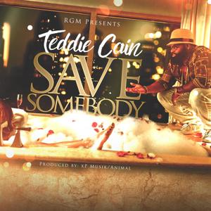 Save Somebody - Single