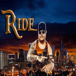 Ride (feat. L.S.) - Single
