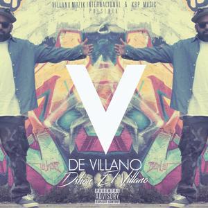 V de Villano