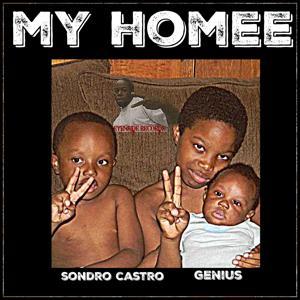 My Homee - Single