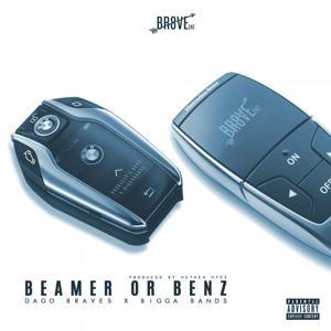 Beamer or Benz - Single