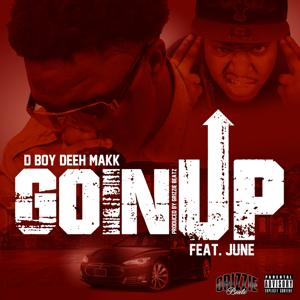 Goin' Up (feat. June) - Single