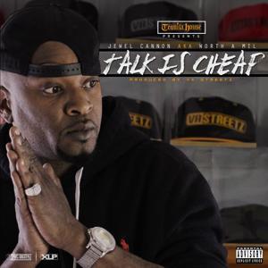 Talk Is Cheap - Single