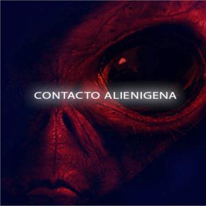 Contacto Alienigena - Single