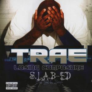 Losing Composure (S.L.A.B.ed)