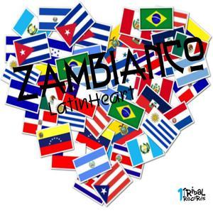 Latin Heart