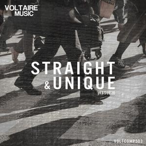 Straight & Unique Issue 20