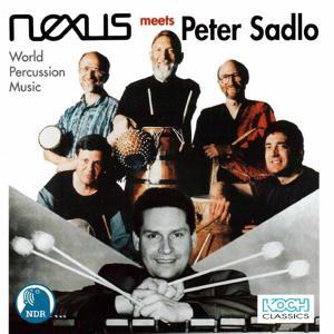 Nexus meets Peter Sadlo, Vol. 1