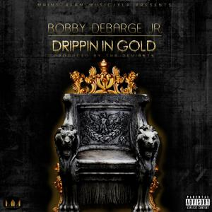 Drippin In Gold - Single