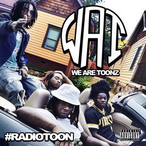#RADIOTOON