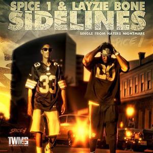Sidelines - Single