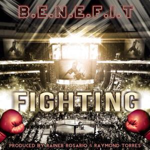 Fighting - Single