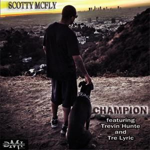 Champion (feat. Trevin Hunte & Tre Lyric) - Single
