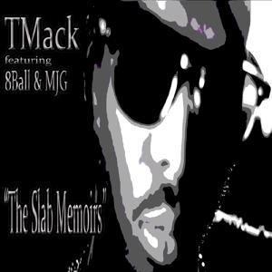 The Slab Memoirs (feat. 8Ball & MJG) - Single