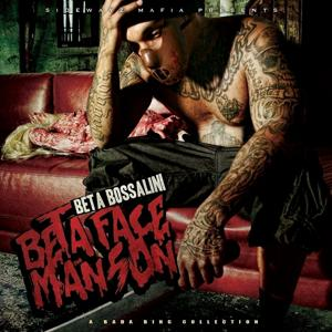BetaFace Manson