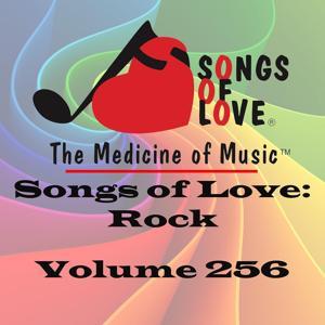 Songs of Love: Rock, Vol. 256