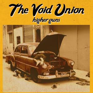 Higher Guns