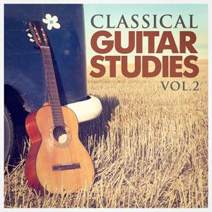 Classical Guitar Studies, Vol. 2