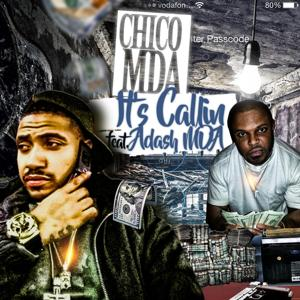 It's Calling (feat. Adash Mda & Outta Sight Mike)
