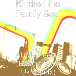All My People (Boogie Back Uk Remix)