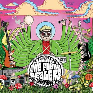 The Funky Dealers Orchestra
