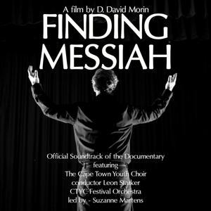 Finding Messiah (Original Soundtrack)