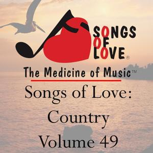 Songs of Love: Country, Vol. 49
