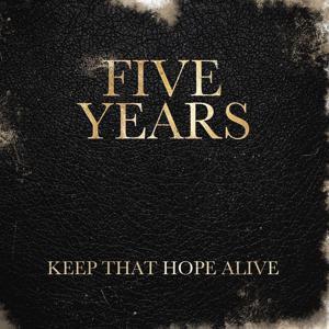 Keep That Hope Alive