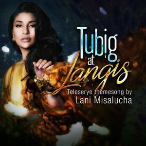 Tubig at Langis