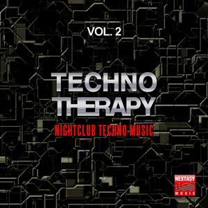 Techno Therapy, Vol. 2 (Nightclub Techno Music)
