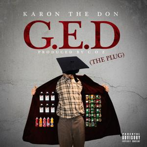 G.E.D (The Plug) - Single