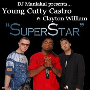SuperStar (feat. Clayton William) - Single