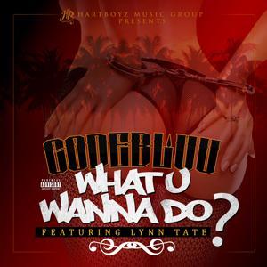 What U Wanna Do? (feat. Lynn Tate) - Single