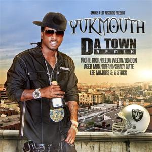 Da Town (Remix) - Single