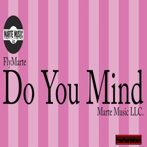 Do You Mind - Single