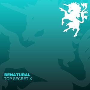 Top Secret X