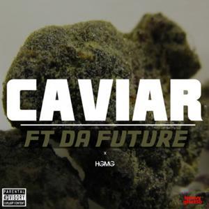 Caviar - Single