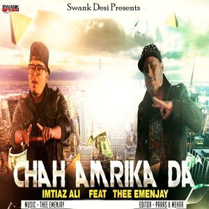 Chah Amrika Da